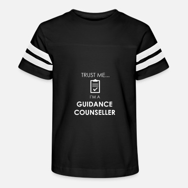 Guidance guidance counseller - Kids' Vintage Sport T-Shirt