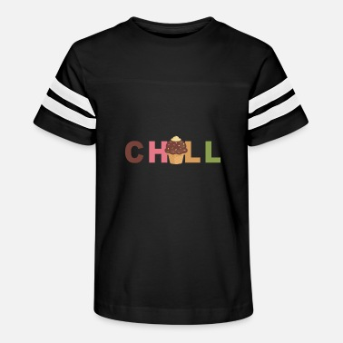 Chill Chill - Chilling - Kids' Vintage Sport T-Shirt