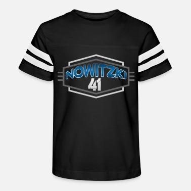 best website bf5c9 a1431 Shop Nowitzki T-Shirts online | Spreadshirt