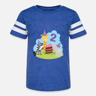 My Godfather in Washington Loves Me Toddler//Kids Sporty T-Shirt