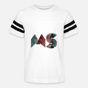 MS - Kids' Vintage Sport T-Shirt