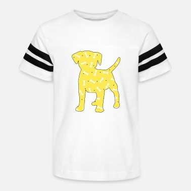 Dogowner Beagle dog breed dogowner gift - Kids' Vintage Sport T-Shirt