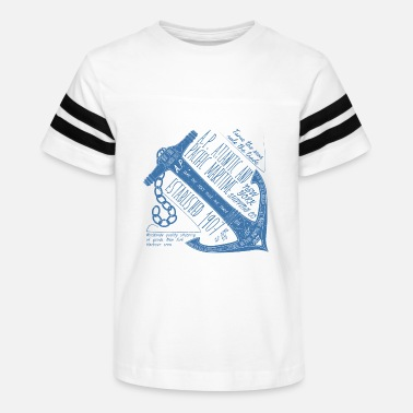 Anchor anchor - Kids' Vintage Sport T-Shirt