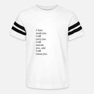 Loved - Kids' Vintage Sport T-Shirt