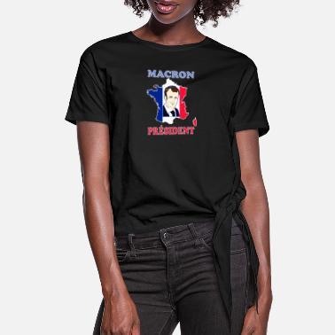 Shop Emmanuel Macron Gifts Online Spreadshirt