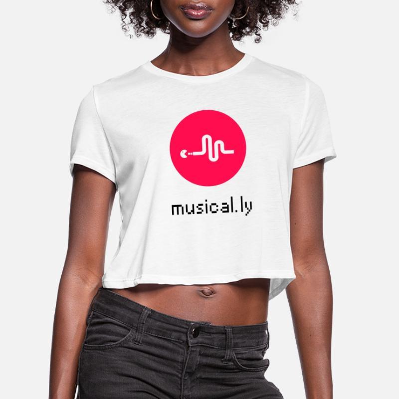 Musical Ly T Shirt Ebay