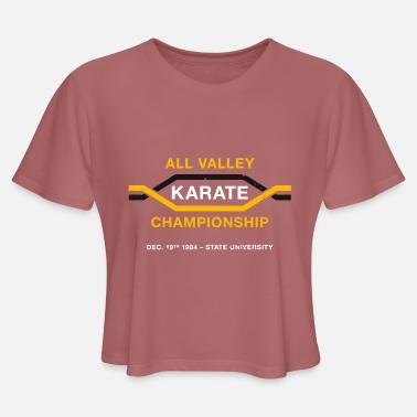 6a55b88c1793 All Valley Karate Championship Women's T-Shirt   Spreadshirt