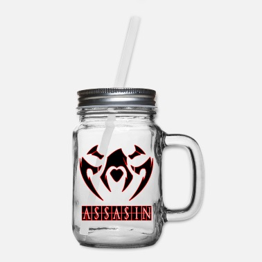Mobile Assasin - Mason Jar
