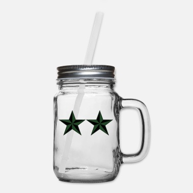 Rank General Major General MG Rank, Mision Militar ™ - Mason Jar