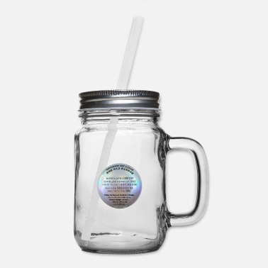 Sphere SPHERE OF LOVE - Mason Jar