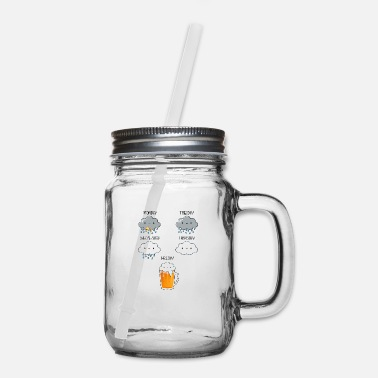 Week Mode Week - Mason Jar