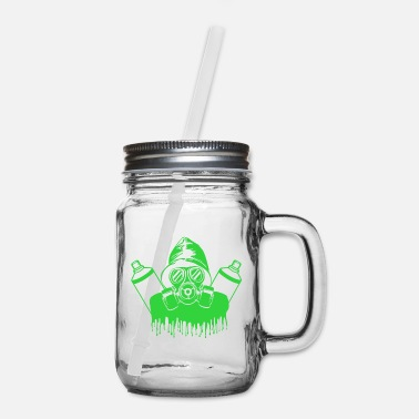 Sprayer Sprayer - Mason Jar