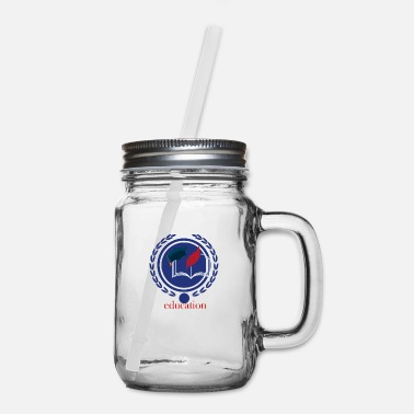 Education Education - Mason Jar