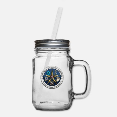 Security Service Central Security Service (CSS) - Mason Jar