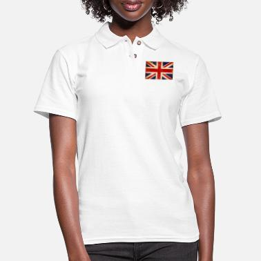 Jack Union Jack - Women's Pique Polo Shirt