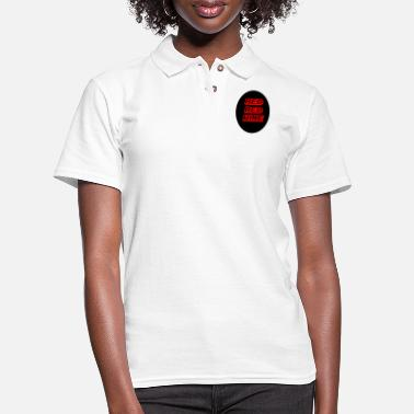 Red Wine red red wine - Women's Pique Polo Shirt