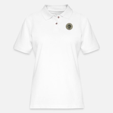 Music School Music School - Women's Pique Polo Shirt