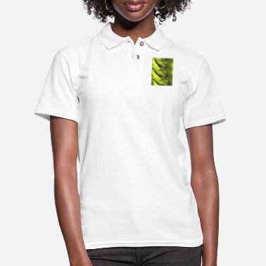 Teenager DESIGNER'S GALAXY'S - Women's Pique Polo Shirt