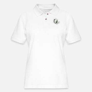 Apocalypse APOCALYPSE NOW - Women's Pique Polo Shirt