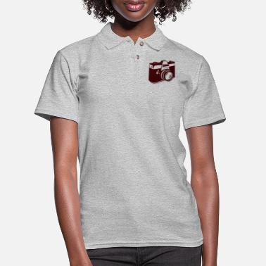 Clic Photon1 - Women's Pique Polo Shirt
