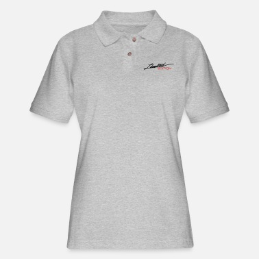Limited Edition Limited Edition - Women's Pique Polo Shirt