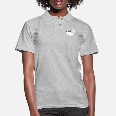 Decoration Defend Coexist Equality - Women's Pique Polo Shirt