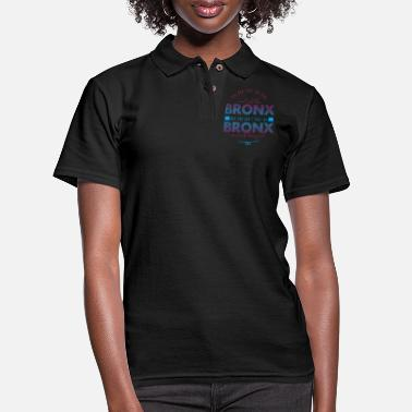 Detroit Girl, Girl canada girl, Wyoming girl - Women's Pique Polo Shirt
