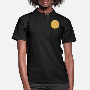 Lemon lemon - Women's Pique Polo Shirt
