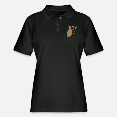 Best Friends Best Friend - Best Friend - Women's Pique Polo Shirt