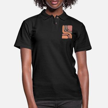 Form to form - Women's Pique Polo Shirt