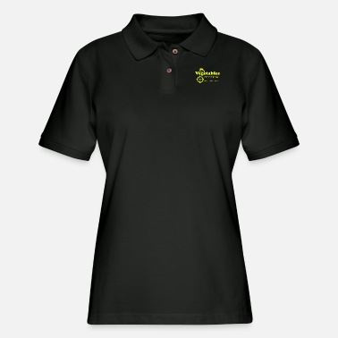 Vegetable Vegetables Are not Food Vegetables - Women's Pique Polo Shirt