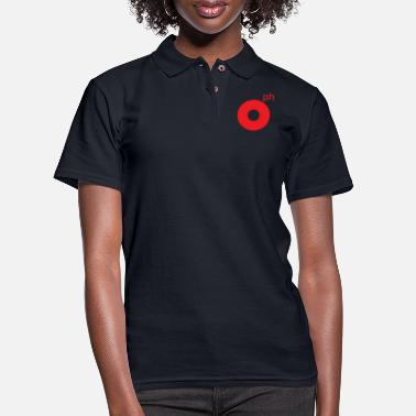 Phish Phish: Elemental Design - Women's Pique Polo Shirt