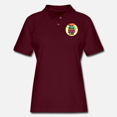 Award kids'_choice 'awards - Women's Pique Polo Shirt