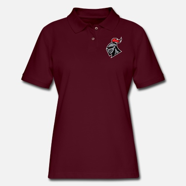 Troops Troops - Women's Pique Polo Shirt