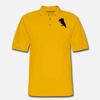 Bird bird - Men's Pique Polo Shirt