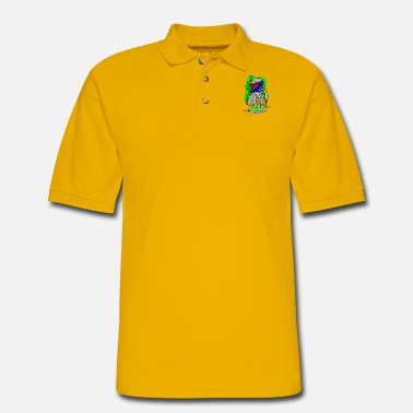 Geek Culture Soader - Men's Pique Polo Shirt