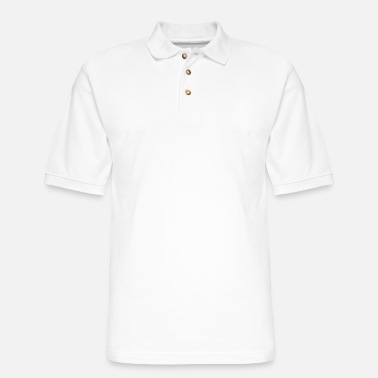 Jersey Number TEAM MEMBER 139 JERSEY NUMBER SHIRT NUMBER - Men's Pique Polo Shirt