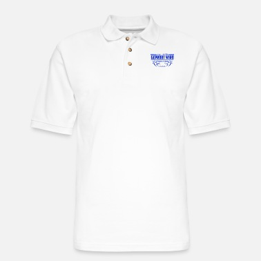 Rehearsal To be rehearsed - Men's Pique Polo Shirt