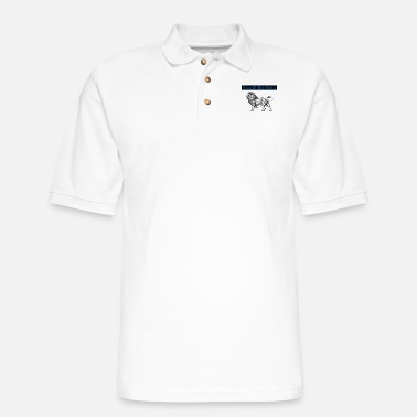 Kings King Of The North - Men's Pique Polo Shirt
