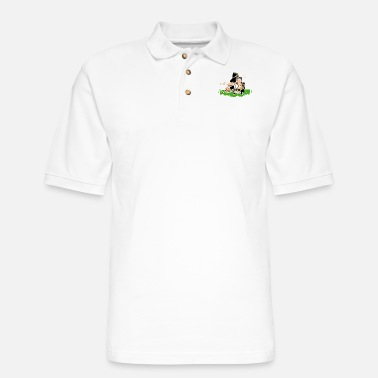 Roast Roast Kazooie - Men's Pique Polo Shirt