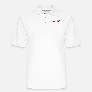 Popular popular - Men's Pique Polo Shirt