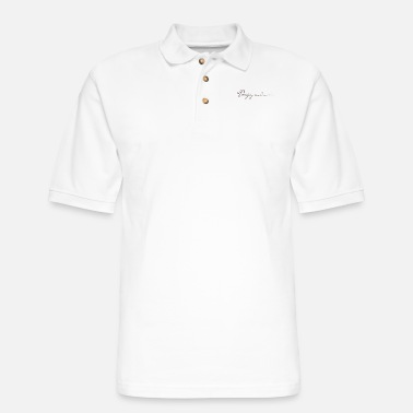 Deejay Deejay unlimited - Men's Pique Polo Shirt