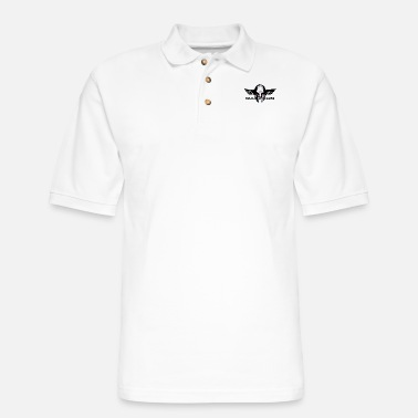 Summer Clothing Casual Short Sleeve Summer Train for Glor - Men's Pique Polo Shirt