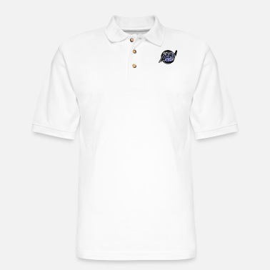 Time Lord Gallifrey Time Lords - Men's Pique Polo Shirt