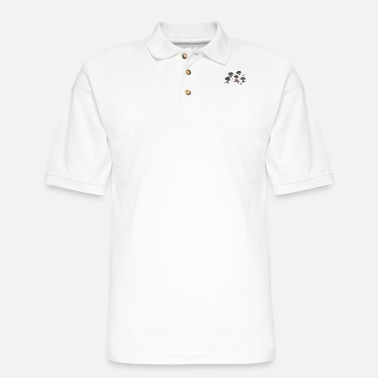 Surprise Surprise - Men's Pique Polo Shirt