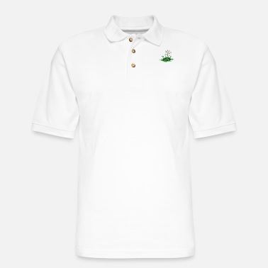Eco Eco Friendly - Men's Pique Polo Shirt