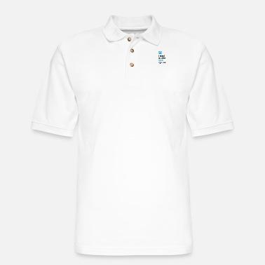 Beach I Should Be At The Beach Right Now - Men's Pique Polo Shirt