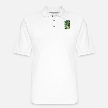 Expedition The Expedition - Men's Pique Polo Shirt