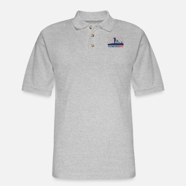 Great Day Great Day - Men's Pique Polo Shirt