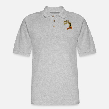 Dream Woman naughty nasty woman dream girl - Men's Pique Polo Shirt